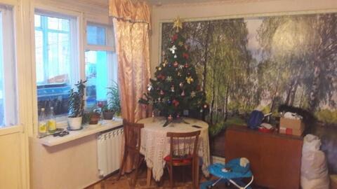 Продажа квартиры, Улан-Удэ, Ул. Мокрова - Фото 1