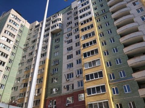 2-к квартира в кирпичном доме - Фото 4