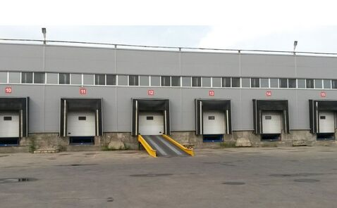 Продам, индустриальная недвижимость, 16000,0 кв.м, Сормовский р-н, . - Фото 1
