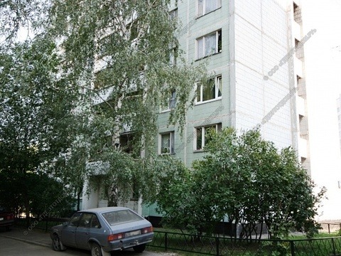 Продажа квартиры, м. Орехово, Филевский бул. - Фото 1