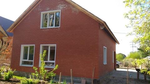 Большой новый дом в Овчинном городке (район аренды) - Фото 2