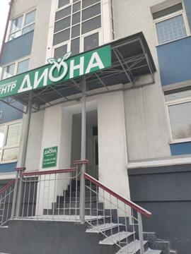 Аренда офиса, Иркутск, Ул. Чкалова - Фото 1