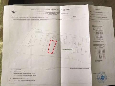 Объявление №58932367: Продажа участка. Самара