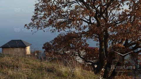 Участок, Крым, Алупка 700 м до моря - Фото 2