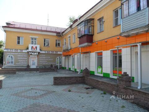 Продажа комнаты, Курган, Улица Коли Мяготина - Фото 1