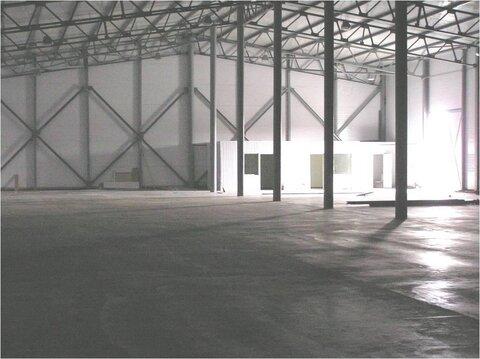 250 Руб., Склад 600 м2, рампа, без агентских %, Аренда склада в Краснодаре, ID объекта - 900187787 - Фото 1
