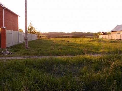 Продажа участка, Девица, Семилукский район, Ул. Победа - Фото 2