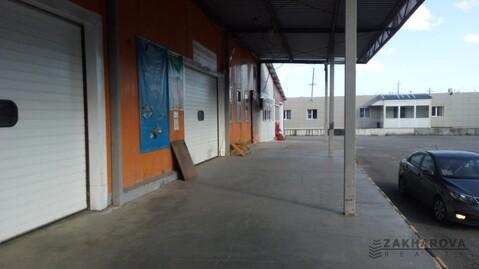 Сдается производственное помещение 2000 кв.м. - Фото 3