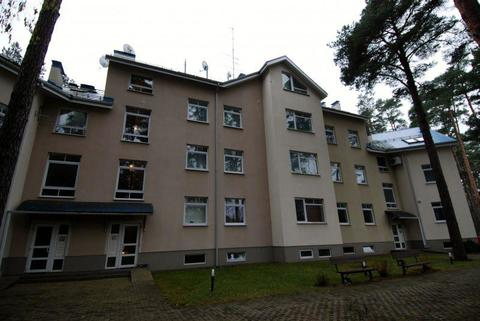 Продажа квартиры, Купить квартиру Юрмала, Латвия по недорогой цене, ID объекта - 313153003 - Фото 1