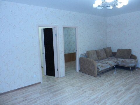 Сдается новый двухэтажный кирпичный дом в д. Кривское. - Фото 3