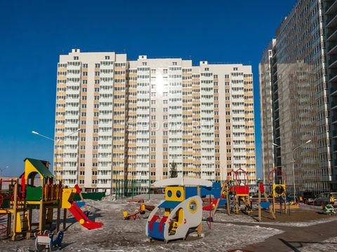 """ЖК """"Родники"""" 63,1 кв.м. 2-омн. квартира за 2650 т.р. Дом заселен - Фото 2"""