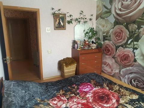 3-х комнатная квартира в п. Хлюпино - Фото 1