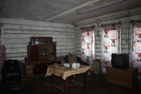 Часть дома в поселке Шувое - Фото 3
