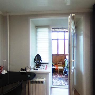 Квартира, ул. Жилинская, д.2 - Фото 4