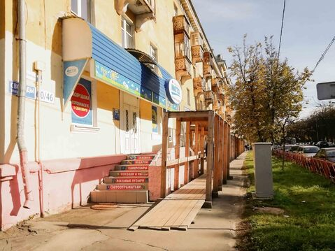 Аренда помещения на первой линии центральной улицы Ярославля - Фото 2