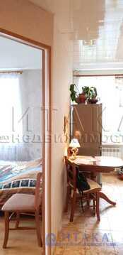 Продажа квартиры, м. Елизаровская, Ул. Ткачей - Фото 5
