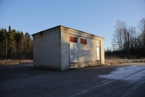 Продажа складского комплекса в Курортном районе Санкт-Петербурга - Фото 3