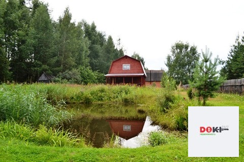 Продажа дачи в деревне Данилово - Фото 1