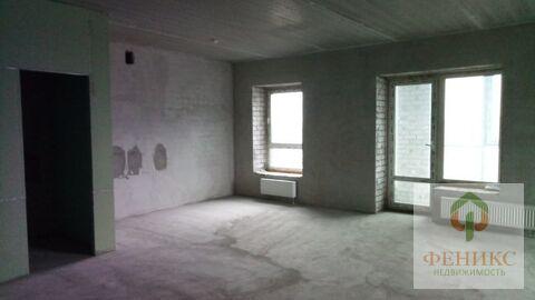 2 квартира, Купить квартиру в Барнауле по недорогой цене, ID объекта - 322687394 - Фото 1