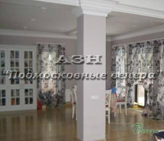 Киевское ш. 45 км от МКАД, Кузнецово, Коттедж 700 кв. м - Фото 3
