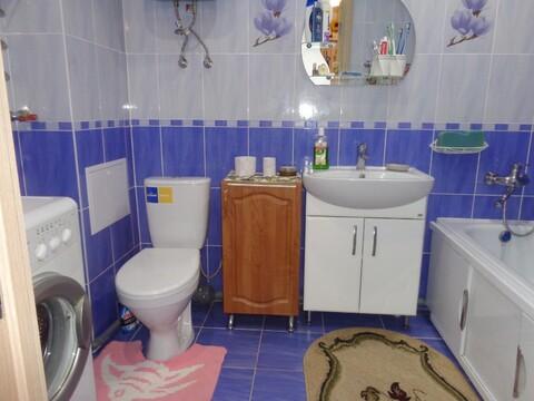 Светлая уютная 2-х комнатная квартира - Фото 5