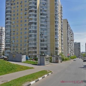 Продается Однокомн. кв. г.Москва, Кедрова ул, 19 - Фото 2