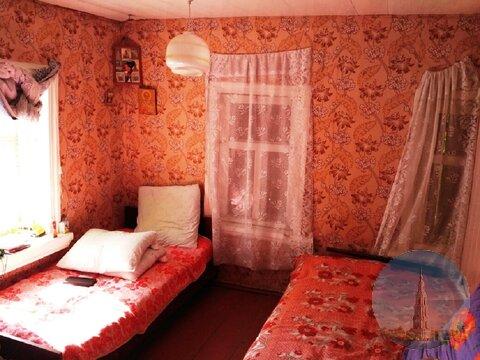 693. Мицеево. Бревенчатый дом 54 кв.м. с участком 30 соток. - Фото 2