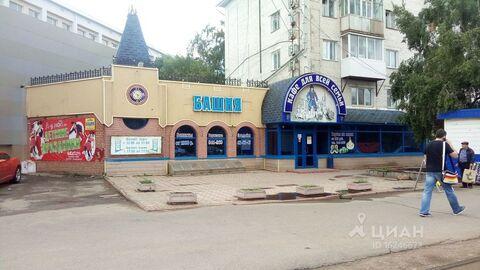 Аренда псн, Томск, Ул. Елизаровых - Фото 1
