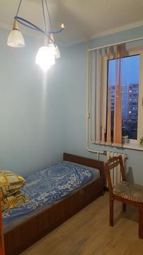 4-х комнатная Квартира в тихом спальном районе - Фото 1