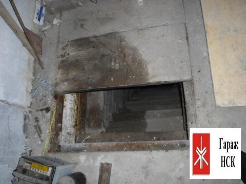 Продам капитальный гараж, ГСК Нимб, Кольцово. 1ый заезд после стадиона - Фото 5