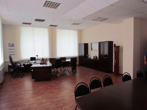 Здание 2300 кв.м. в центре Н. Новгорода с парковкой на 70 авто! - Фото 3
