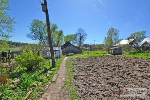 Участок 16 соток в Волоколамске (газ по границе) - Фото 5