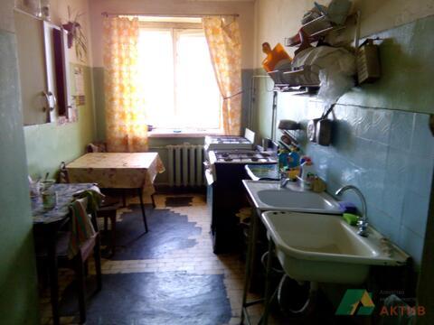 Комната в общежитии, ул. Менделеева - Фото 3