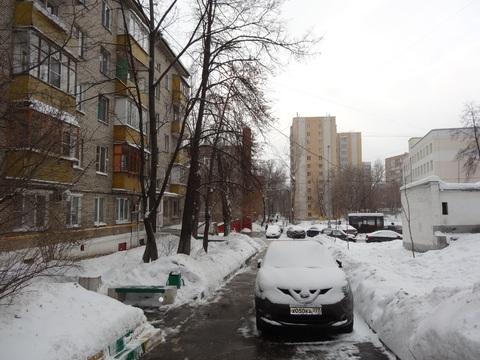 Продается однокомнатная квартира в ЦАО ( таганский Р-он). Дом включен - Фото 2