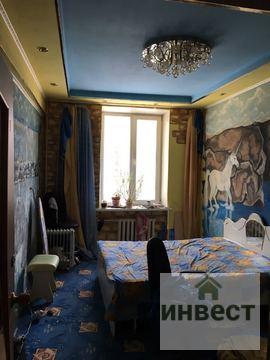 Продается 1/3 доля в двух комнатной квартире - Фото 1