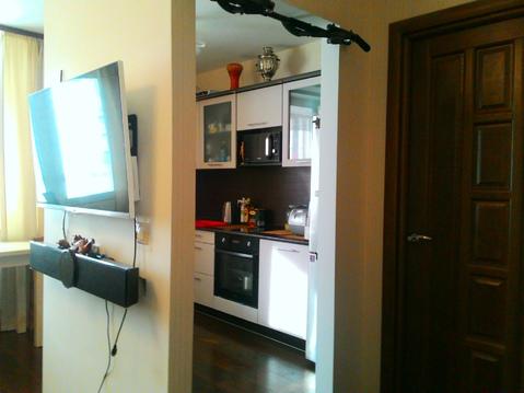 1-комнатная на Маршала Жукова 13/3 (World class) - Фото 4