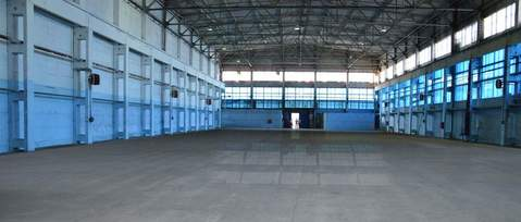 Сдается под склад, помещение от 200 м2 - Фото 4