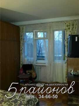 Трехкомнатная квартира в г. Кемерово, Ленинский, пр-кт Октябрьский, 67 - Фото 4