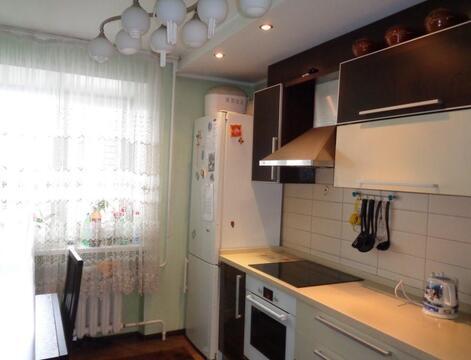 3-к квартира ул. Попова, 157 - Фото 2