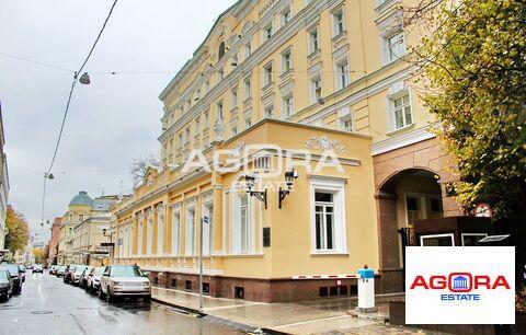 Аренда офиса, м. Тверская, Леонтьевский пер. - Фото 3