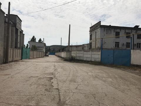 Аренда склада, Севастополь, Симферопольское ш. - Фото 1