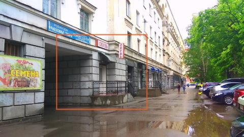 Аренда торгового помещения/офиса в Центре, пр-т Ленина 11/74 - Фото 3