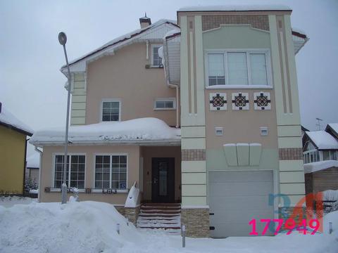 Объявление №56175682: Дом в аренду. Москва