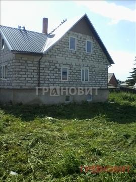 Продажа дома, Ордынское, Ордынский район, Флегоновский 2-й пер. - Фото 3