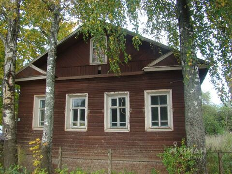 Продажа дома, Кадуйский район - Фото 1