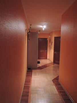 Трёх комнатная квартира в Ленинском районе города. - Фото 5