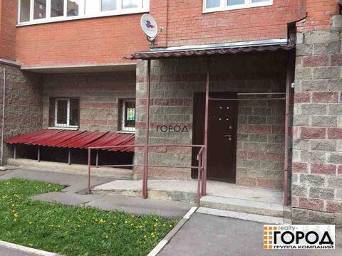 Домодедово, ул. Лунная, д. 1 к 1. Продажа нежилого помещения. - Фото 5