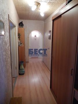 Трехкомнатная Квартира Москва, улица Братеевская , д.27, корп.2, ЮАО - . - Фото 3