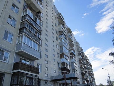 Продается 4-ех комнатная кв-ра в Ногинск г, Ильича ул, 81 - Фото 1