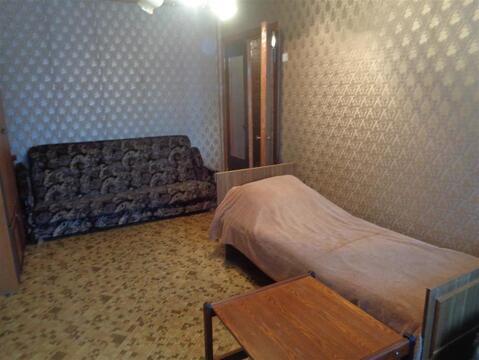 Улица П.Смородина 22; 3-комнатная квартира стоимостью 10000 в месяц . - Фото 4